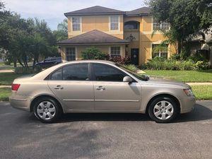 2010 Hyundai Sonata for Sale in Tampa, FL