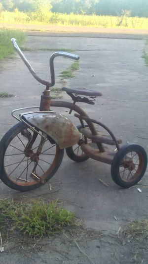 Antique Tricycle for Sale in Belzoni, MS