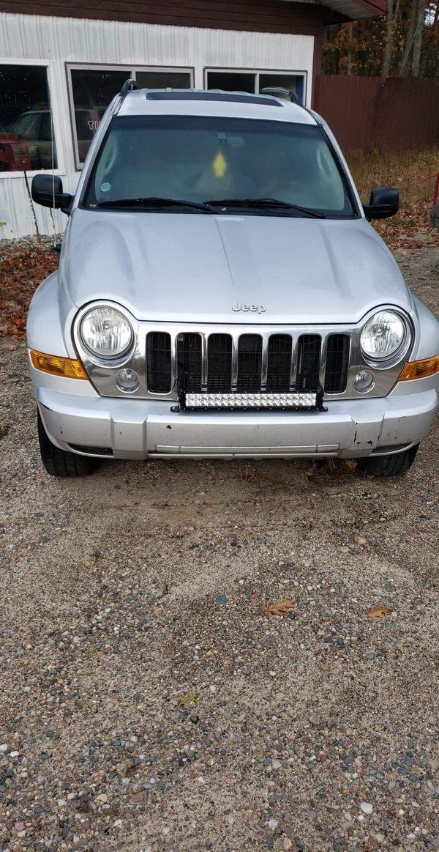 06 Jeep Liberty