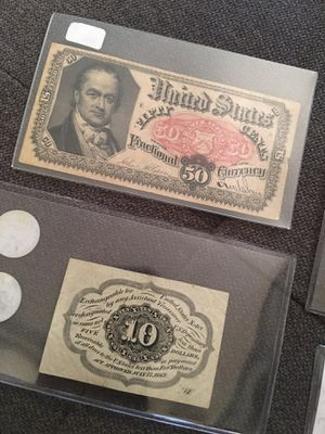Fractional Currency ❗️ for Sale in Richmond, KY