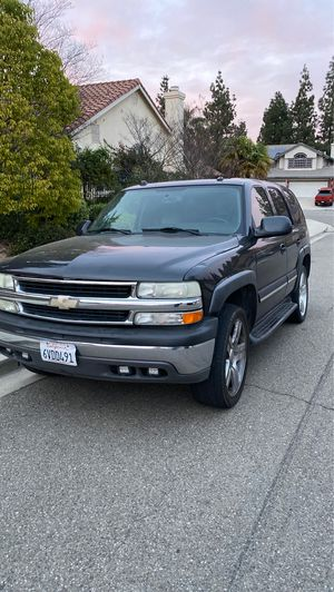 2004 Chevy Tahoe for Sale in Antioch, CA