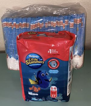 Pull-Ups and Swim Diapers for Sale in Tempe, AZ