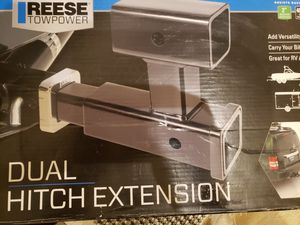 Dual Hitch Extension for Sale in Manchester, MO