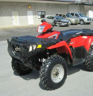 ATV 4x4Polaris Sportsman09 -$800Firm! for Sale in Montgomery, AL