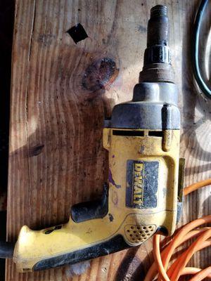 Screw gun drill for Sale in Hopewell, VA
