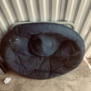 Free Puffy Chair for Sale in La Habra, CA