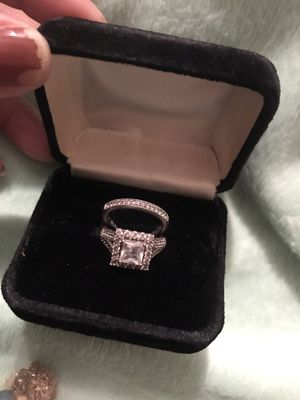 925 silver ring for Sale in Damascus, OR