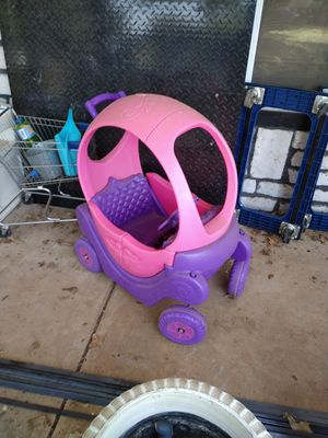 Kids carriage toy for Sale in Arlington, TX