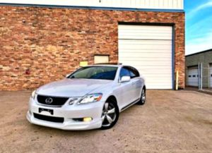 COLD / HOT AC2OO7 Lexus GS 350 3.5 V6 for Sale in Lynchburg, VA