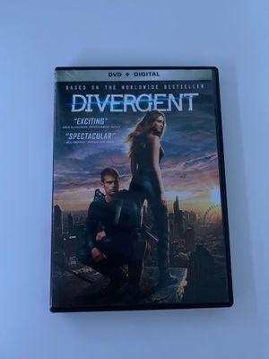 Divergent for Sale in Visalia, CA