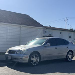 1999 GS 300 for Sale in Hayward, CA