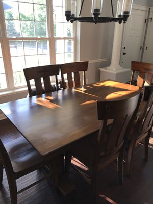 World Market Kitchen Table and Chairs Set for Sale in Galena, OH