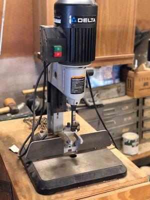 Delta Morris Machine for Sale in Marion, MI