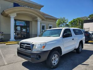 2006 TOYOTA TACOMA for Sale in Nashville, TN