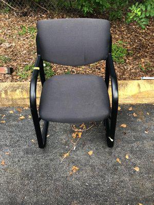 Black office chair for Sale in Davie, FL