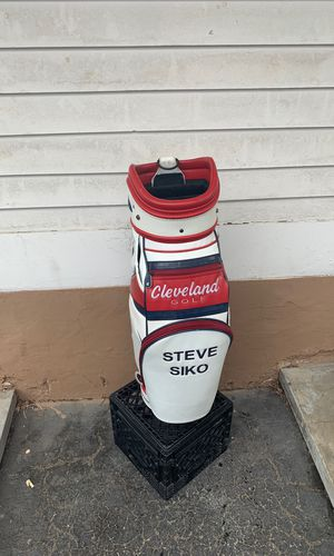 Cleveland Golf Bag for Sale in Cleveland, OH