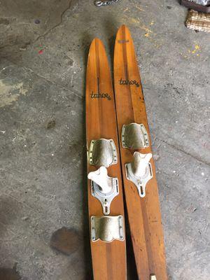 Old water ski for Sale in Kingston, NY
