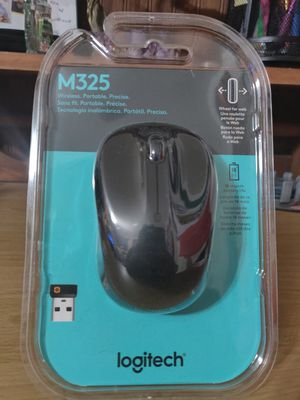 Logitech Wireless Mouse for Sale in Tolleson, AZ