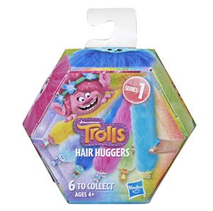 Trolls Hair Huggers - new! for Sale in Land O' Lakes, FL
