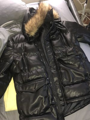 Zara Men's Coat for Sale in Oxon Hill, MD