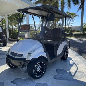 2010 Club Car Converted 2018 for Sale in Hollywood, FL
