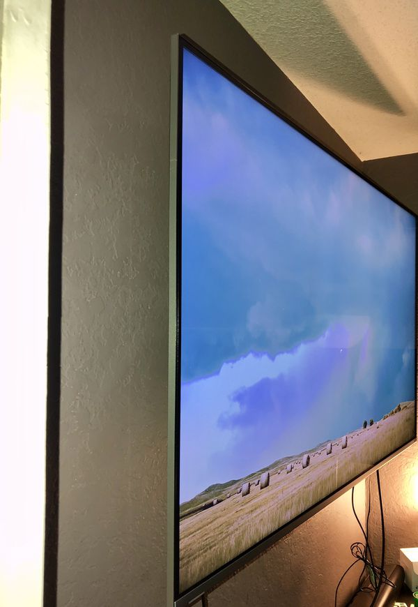 """Vizio P series 55"""" 4K HDR Smart tv 2160p (2018)w/warranty included📺"""