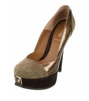 Fendi Platform Heels for Sale in McAllen, TX