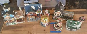 Christmas decorations for Sale in Escondido, CA