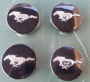 FORD Mustang Center Caps ❗❗❗ for Sale in West Palm Beach, FL