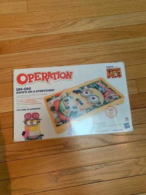 Minion Board Game - NEW for Sale in Baltimore, MD