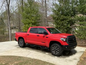 2015 Toyota Tundra TRd Off-road 4x4 for Sale in Canton, GA