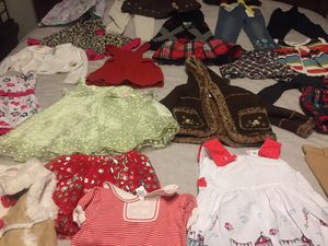 12-24 Clothing Bundle for Sale in Austin, TX