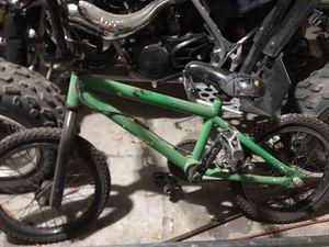 16 inch bmx bike for Sale in Glendale, AZ