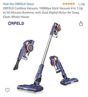 New cordless Vacuum for Sale in Norwalk, CA