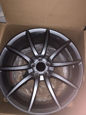 Mustang rims for Sale in Gresham, OR