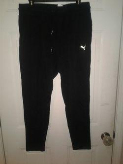 NEW Womens Size L Puma Pants for Sale in Murfreesboro,  TN
