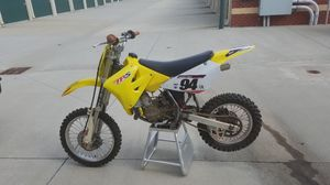 2002 Suzuki for Sale in Apex, NC