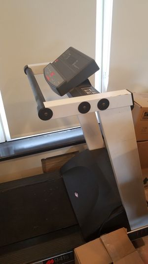 Precor 9.41s Low impact Treadmill for Sale in Murray, UT