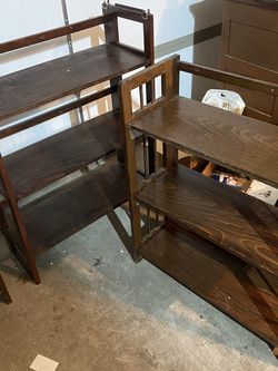 Folding Shelves for Sale in Salem,  OR