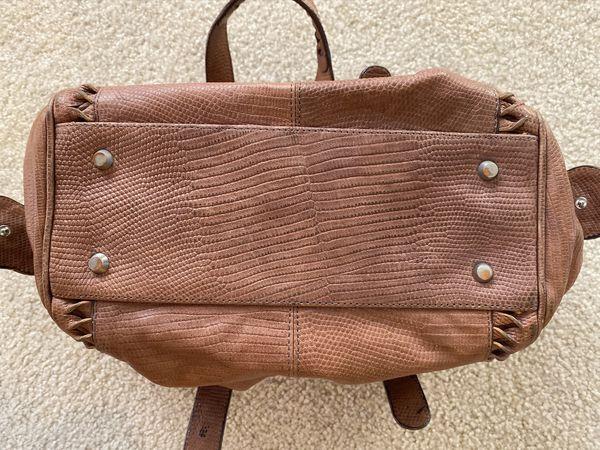 Designer Junior Drake Handbag