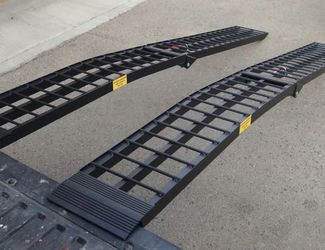 titan ramps 10' for Sale in Tulare,  CA