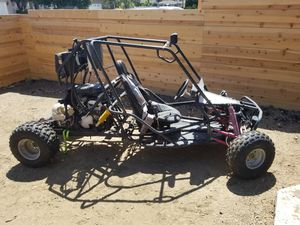 Mini Off Road Cart for Sale in Helena, MT