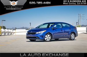 2017 Kia Forte for Sale in West Covina, CA