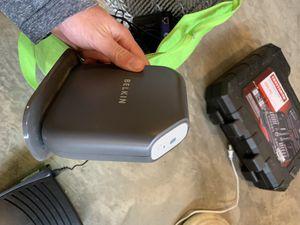 Belkin Surf wireless router model F7D2301 v1 for Sale in Bremerton, WA