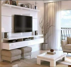 FLOATING TV UNIT NEW IN BOX for Sale in Pompano Beach, FL