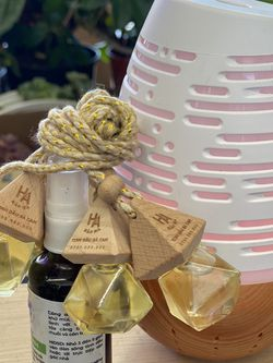 Pure Essential Oil Lemongrass And Orange for Sale in Huntington Beach,  CA