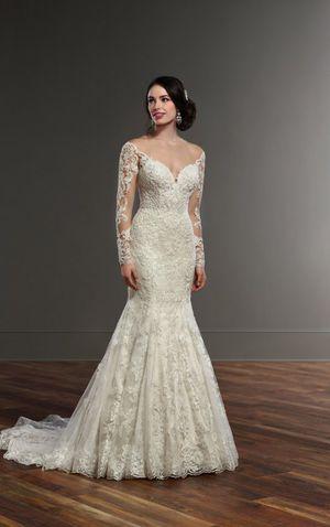 Martina Liana Wedding Dress for Sale in Lehigh Acres, FL