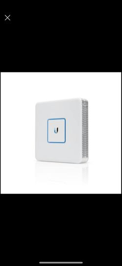 UniFi Security Gateway Router for Sale in Culver City,  CA