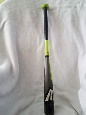 Easton s500 baseball bat size 27 2 1/4 for Sale in Tampa, FL