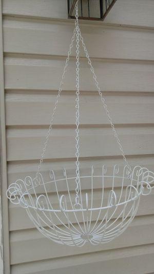 Hanging basket for Sale in Nashville, TN